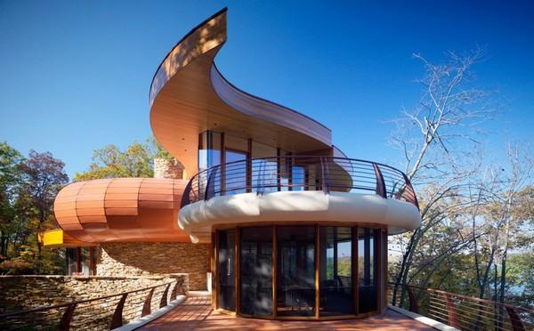 The Chenequa Residence
