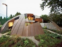 The Dome House