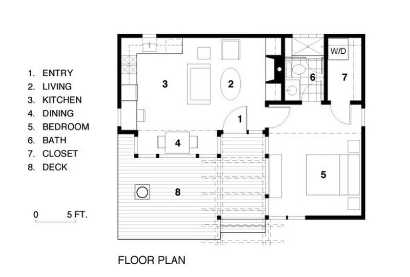(BIG) Little House - Hopkins Studio
