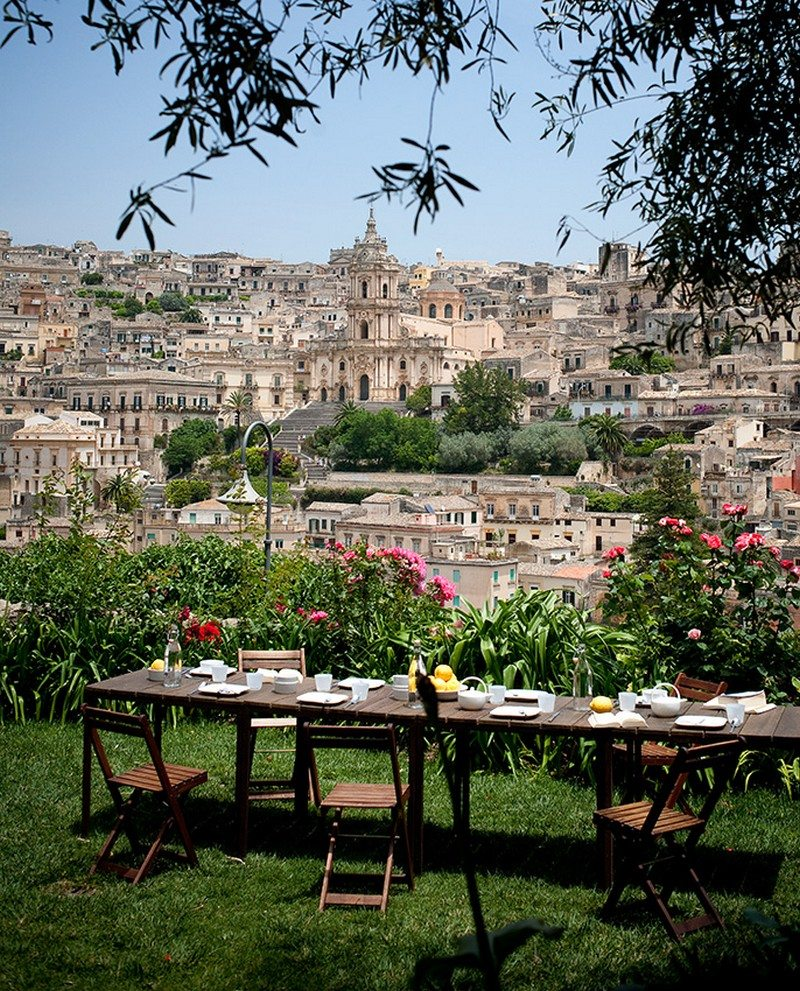 Casa Talia - Sicily, Italy