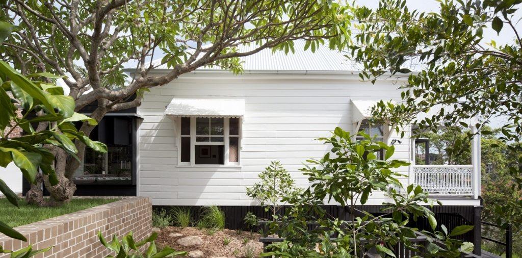 Black and White in Brisbane