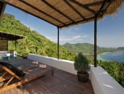 Tropical Beach Villa - Koh Tao, Thailand
