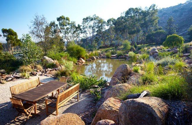 Landscape Inspiration With Phillip Johnson The Owner Builder Network