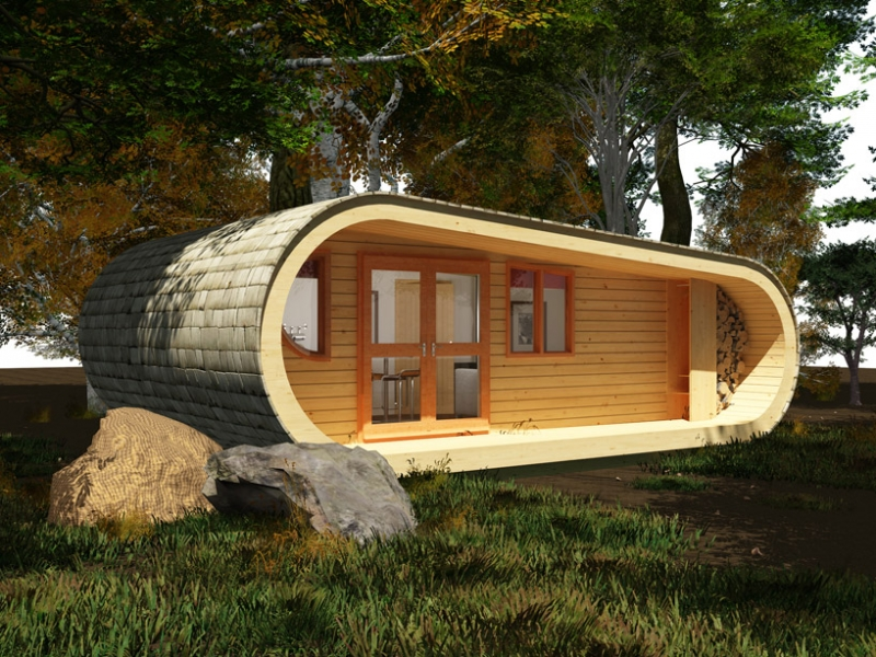 ecoPerch – would you like it here or there?