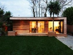 Garden Home by in.it.studios