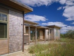 A home in the Sand Dunes
