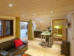 Eco-Perch - Great Room