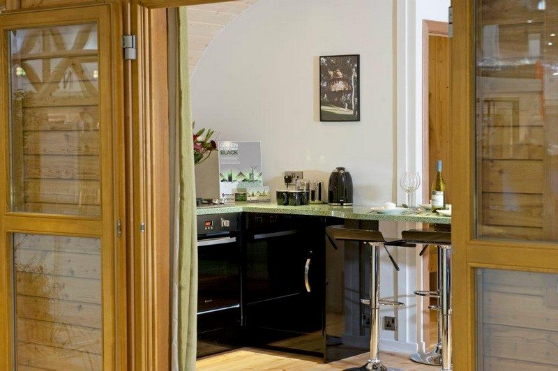 Eco-Perch - Kitchen
