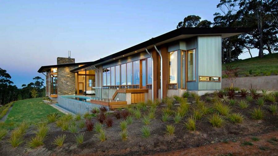 Balhannah House - Adelaide Hills