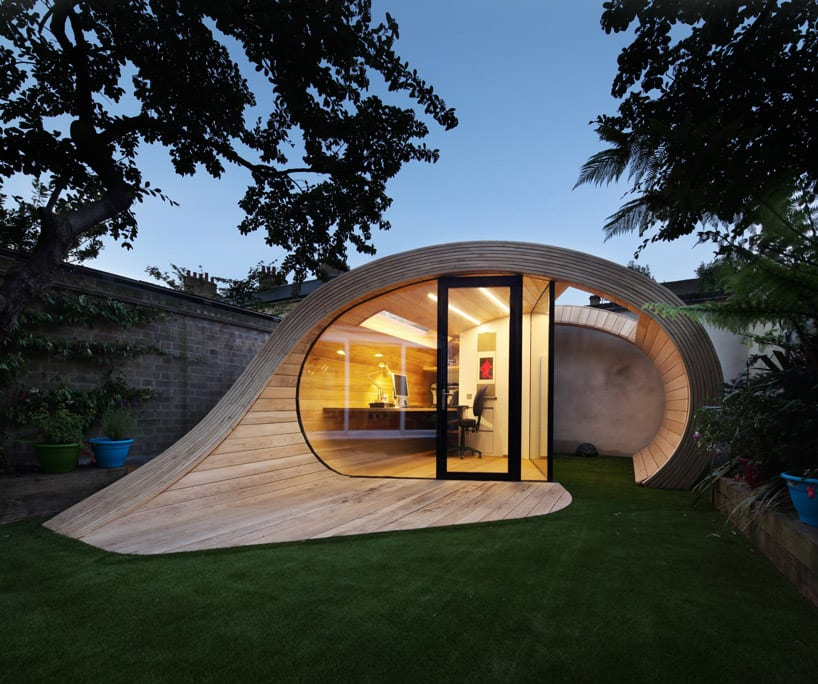 Shoffice - Platform 5 Architects