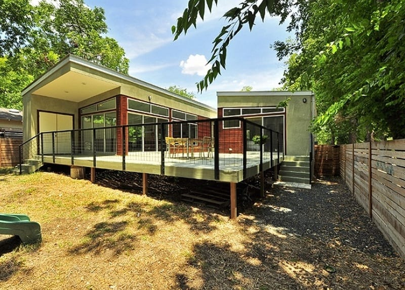The Ford House Ma Modular The Owner Builder Network