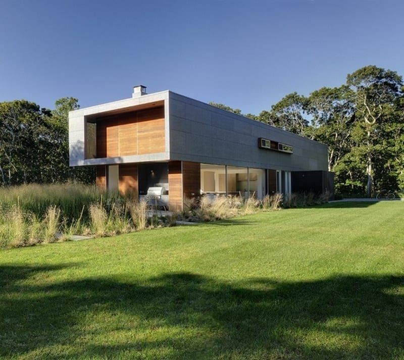 Montauk  - Bates Masi Architects