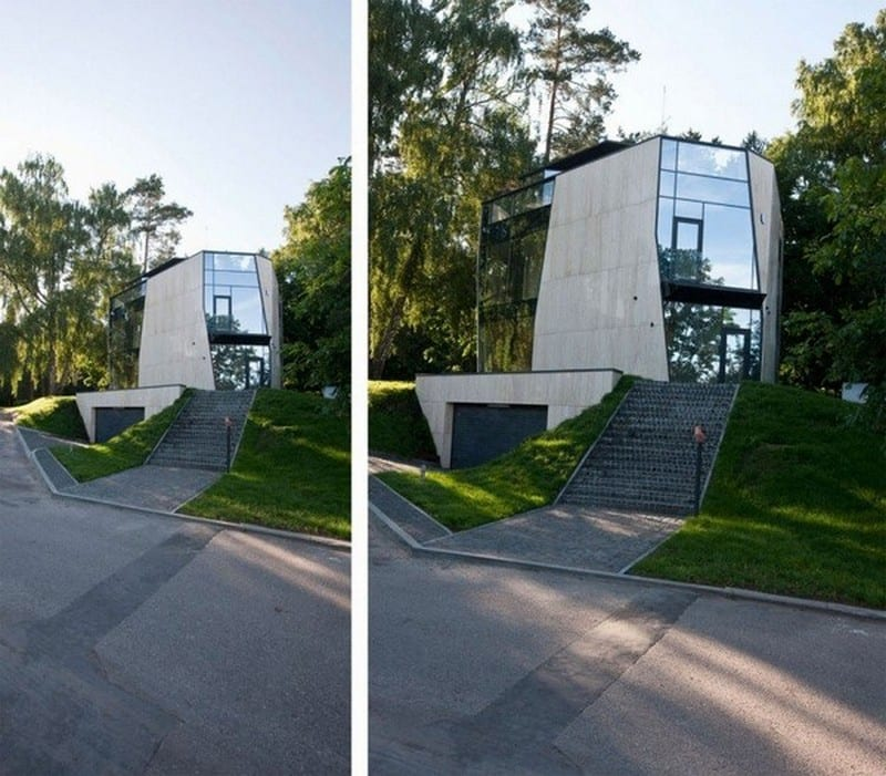 Summer House - Birštonas, Lithuania
