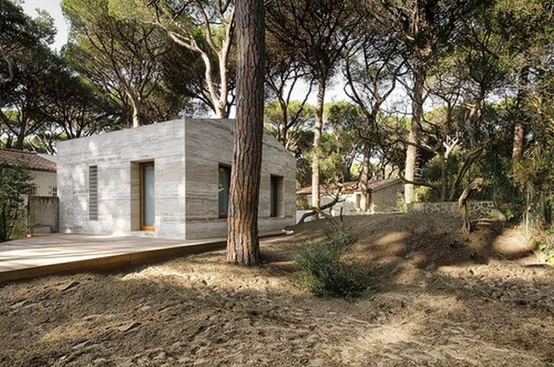 An Italian Summer House