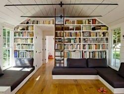 Tiny House - Study