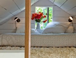 Tiny House - Day Bed
