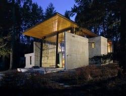 Chicken Point Cabin - Northern Idaho