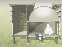 The Tea House - Section 1