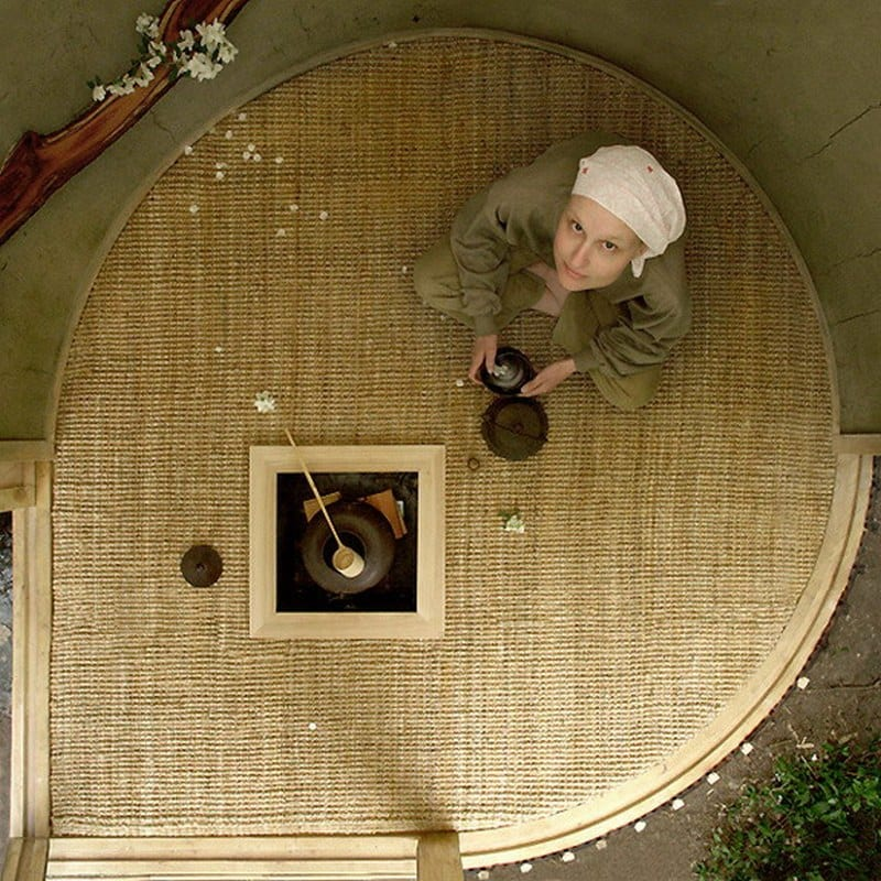 The Tea House - Prague, Czech Republic