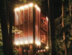 4Treehouse by Lukasz Kos  - http://inhabitat.com/4treehouse-by-lukasz-kos/