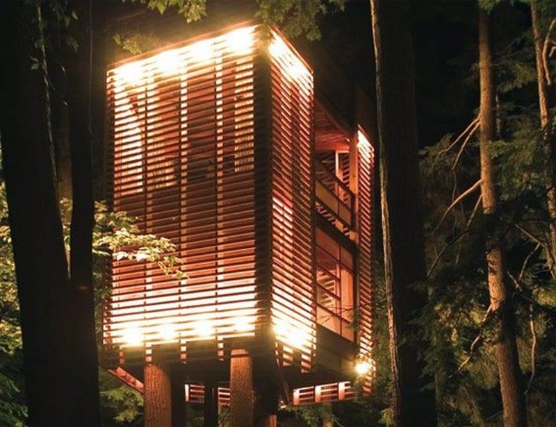 4Treehouse by Lukasz Kos  - http://inhabitat.com/4treehouse-by-lukasz-kos/