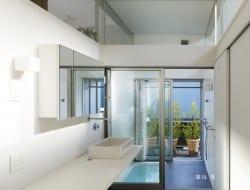 Amida House - Gotenba, Shizuoka, Japan