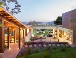 Casa Patio - La Libertad, El Salvador
