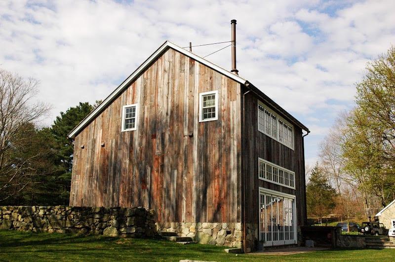 The Wilsondale Project - Dover, Massachusetts