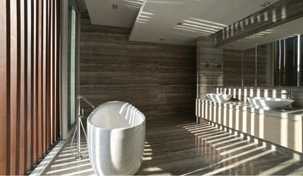 Encosed Open House - Wallflower Design