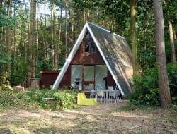 A-Frame - Brecht, Belgium - Original