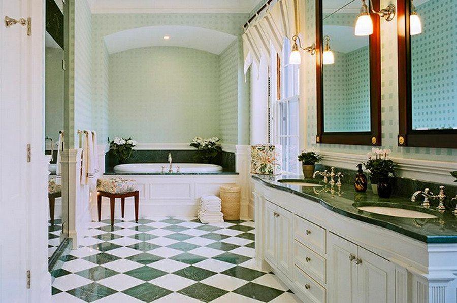 Govenor's House - Marcus Gleysteen Architects