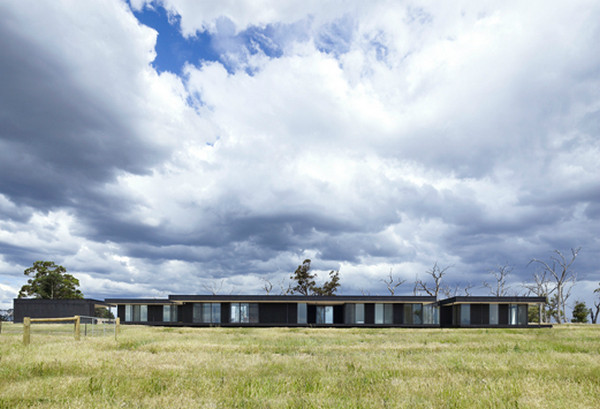 Modular Design in Rural Victoria