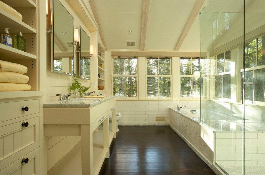 Lake House - Albertsson Hansen Architecture, Ltd