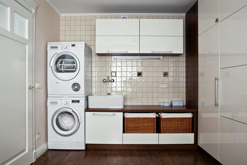 Laundry Room Inspiration
