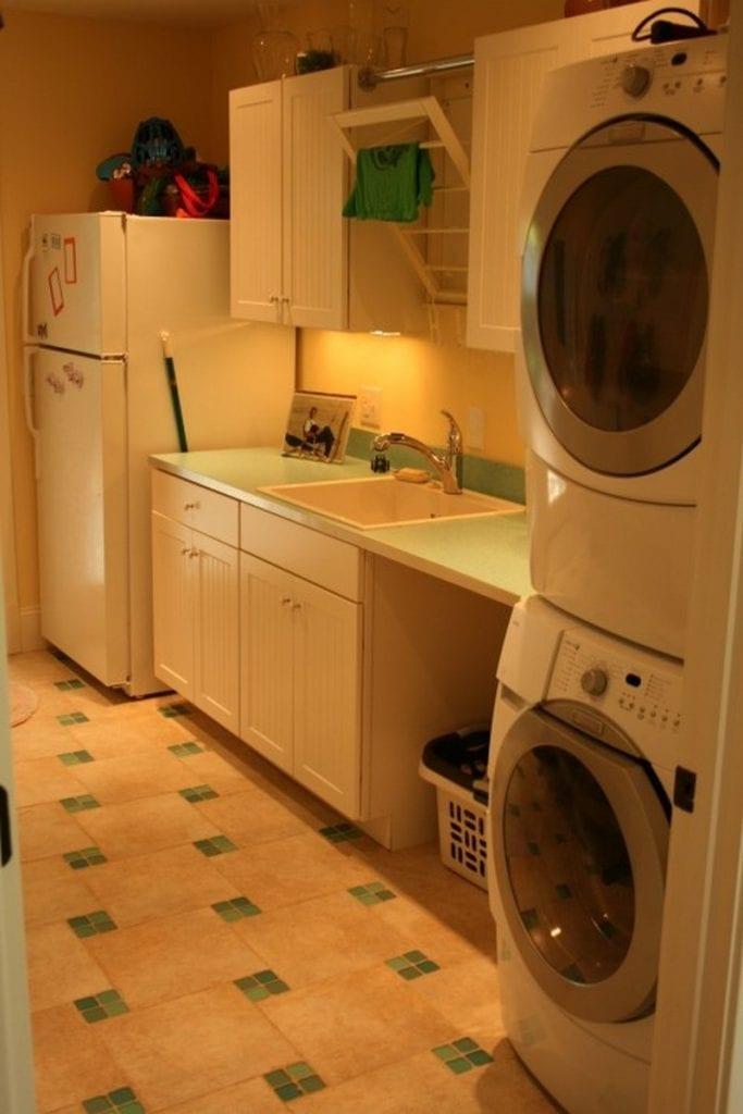 laundries the owner builder network. Black Bedroom Furniture Sets. Home Design Ideas