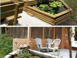 Water Feature Ideas