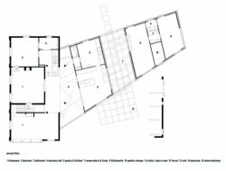 Wolzak - Ground Floor Plan