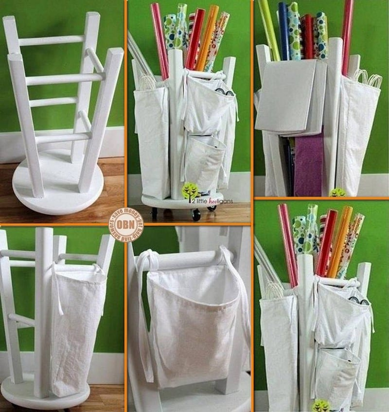 Easy Diy Storage Ideas The Owner Builder Network