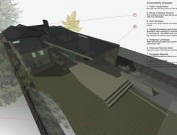 Bal Residence - San Francisco, USA - Concept