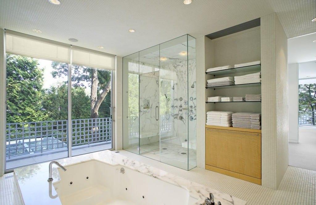 Bathroom - Bates Masi Architects