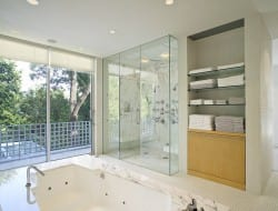 Bathroom - Bates Masi Architects
