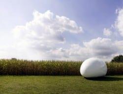blob1 by dmvA Architecten