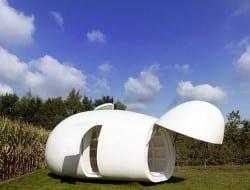 blob 3 by dmvA Architecten