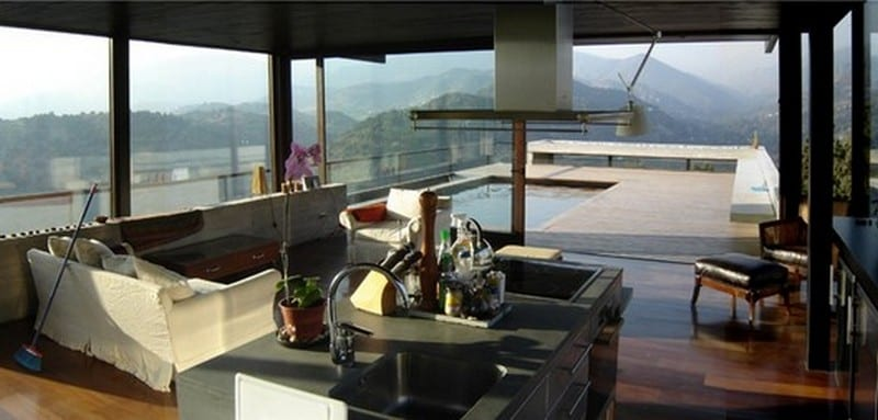 Casa Camino - Chile