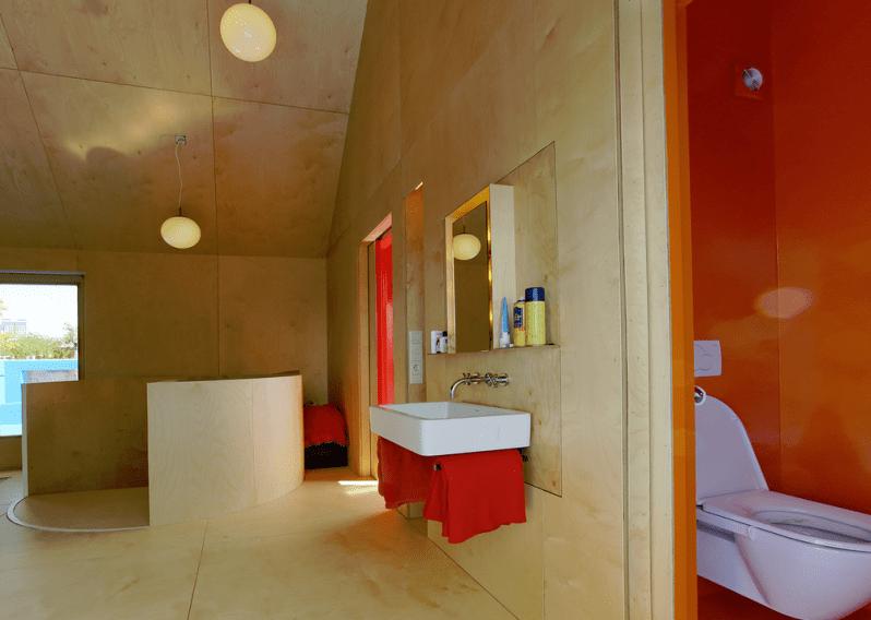 Didden - MDRDV Architects