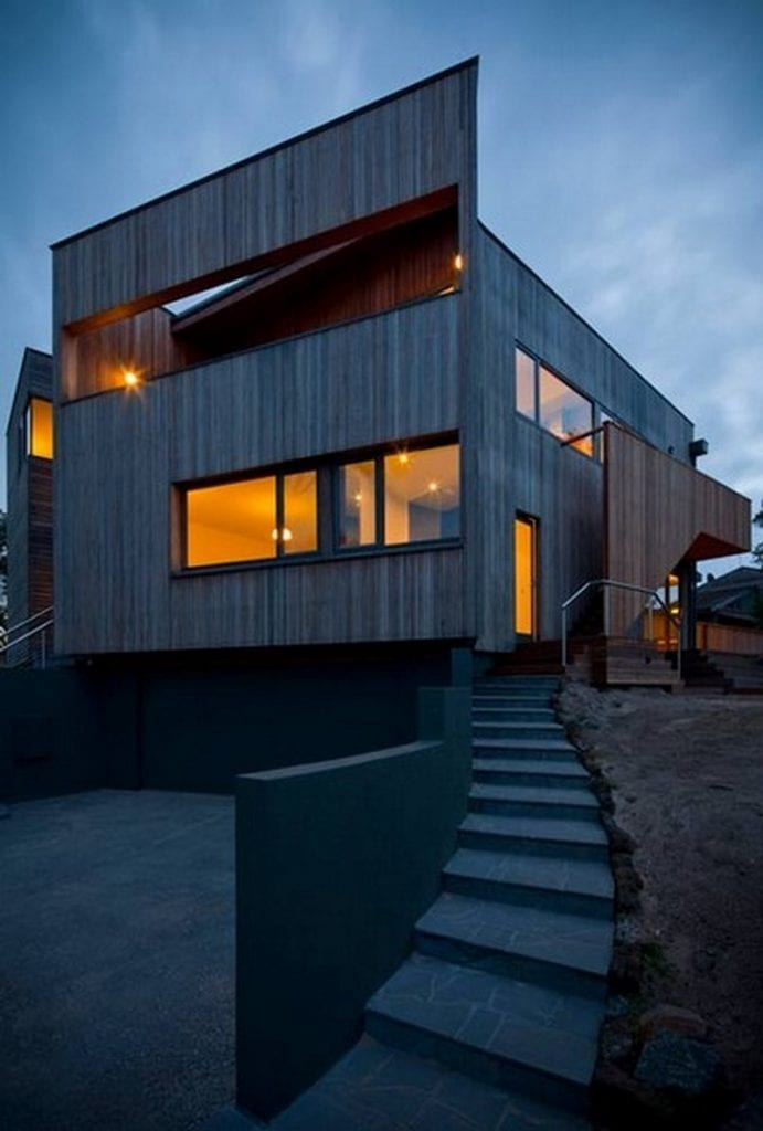 Port Fairy House  - Victoria, Australia