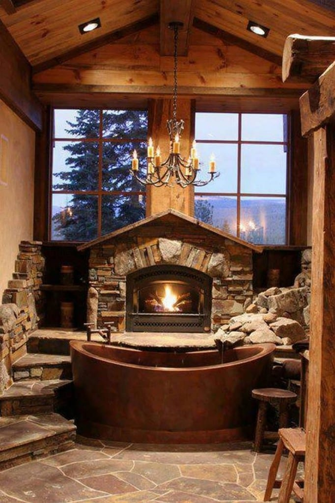 On a scale of 1 to 10 (10 being the highest) how would YOU rate this bathroom?