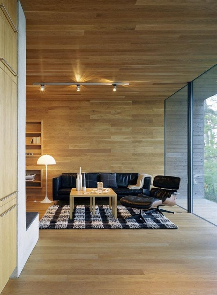 A Stockholm Island Home The Owner Builder Network