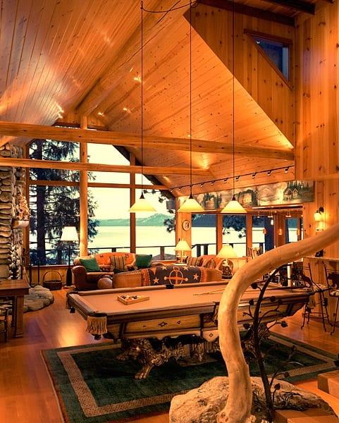 John Brink Constructions - Tahoe