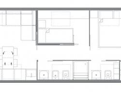 Joshua Tree - Floor Plan